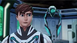 Confused Max and Steel