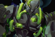 Max Steel Reboot Toxzon Main Mode-11-