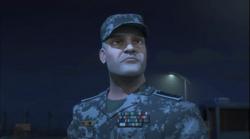 Commander Kilgore