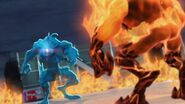 Max Steel Reboot Fire and Water-1-