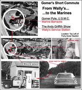 Gomer-wally
