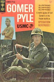 Gomer Pyle Comic 3