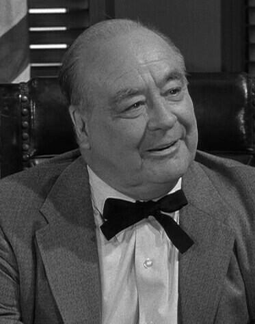 Gomer And Goober >> Mayor Pike | Mayberry Wiki | Fandom powered by Wikia