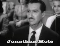 Actor jon hole