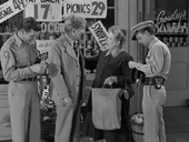 Merchant of Mayberry Crowleys