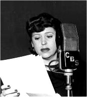 Mary Lansing Radio