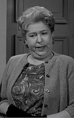 MRs Emma Roundtree