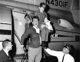 Andy Griffith Ron Howard OZard Airlines