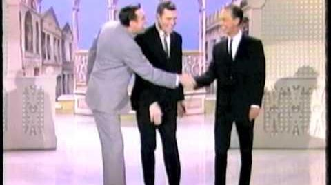 The Andy Griffith, Don Knotts, Jim Nabors Special