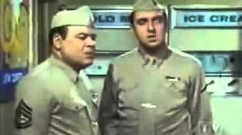 Gomer Pyle USMC S5Ep24 The Short Voyage Home