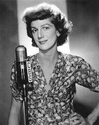 Henrietta Swanson Actor