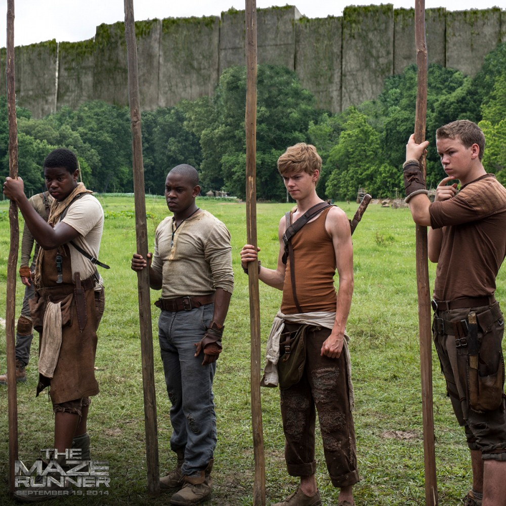 image the maze runner wiki fandom powered by wikia. Black Bedroom Furniture Sets. Home Design Ideas
