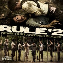 Rule #2 - Never hurt another glader