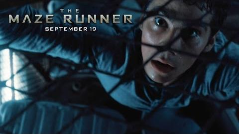 The Maze Runner Unlock HD 20th Century FOX
