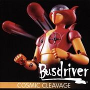 Cosmic Cleavage cover