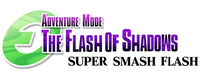 Adventure Mode The Flash Of Shadows