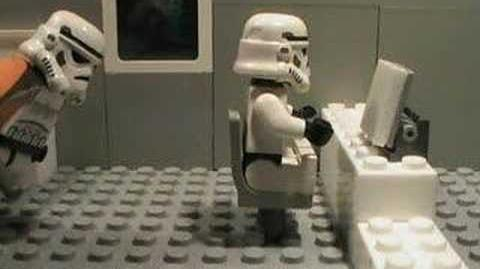 Stormtrooper office episode 1