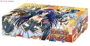 Medaka Box Storage Box Collection Vol.50