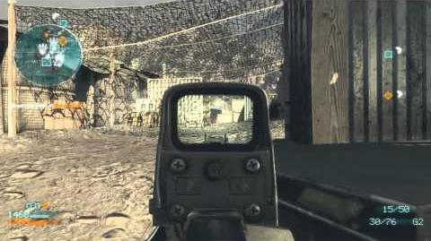 Medal of Honor 2010 Multiplayer Gameplay Kunar Base