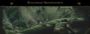 Solomon Showdown Loading Screen