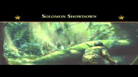 MoH-RS-Solomon Showdown Ambience