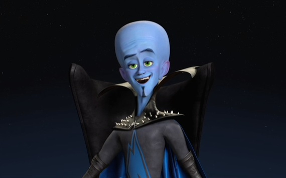 Megamind (Character) | Megamind Wiki | Fandom powered by Wikia