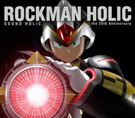 RockmanHolic