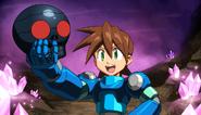 Mega Man Volnutt2e