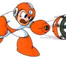 Crash Bomber