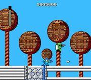 Mega Man 1 - Bomb Man--article image