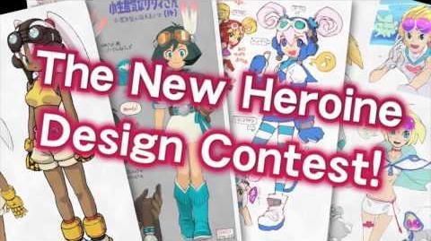 The Mega Man Legends 3 Project Devroom Video