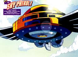 SkyPatrol