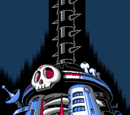 Wily Castle (Mega Man 10)