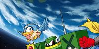 Mega Man 10 Script