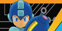 Mega Man Issue 17 (Archie Comics)