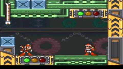 Mega Man 7 SNES Playthrough