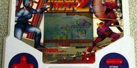 Mega Man Tiger games