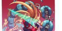Mega Man Zero 2 Script
