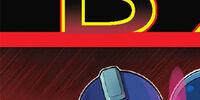 Mega Man 9: Dawn of X