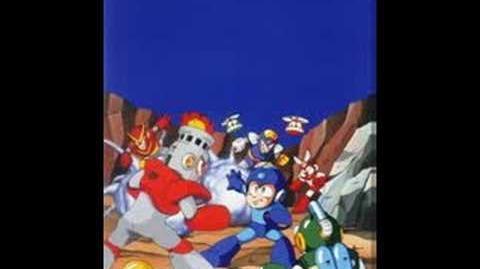 Mega Man Dr