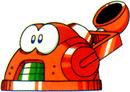 Mm5 tossmachine