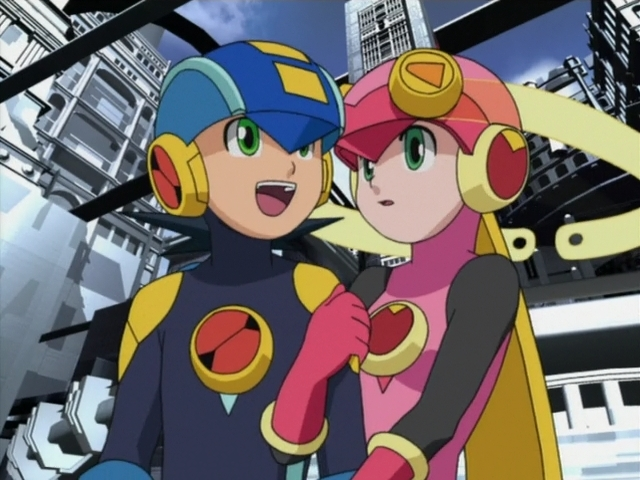 File:MegaMan and Roll in Net City.jpg