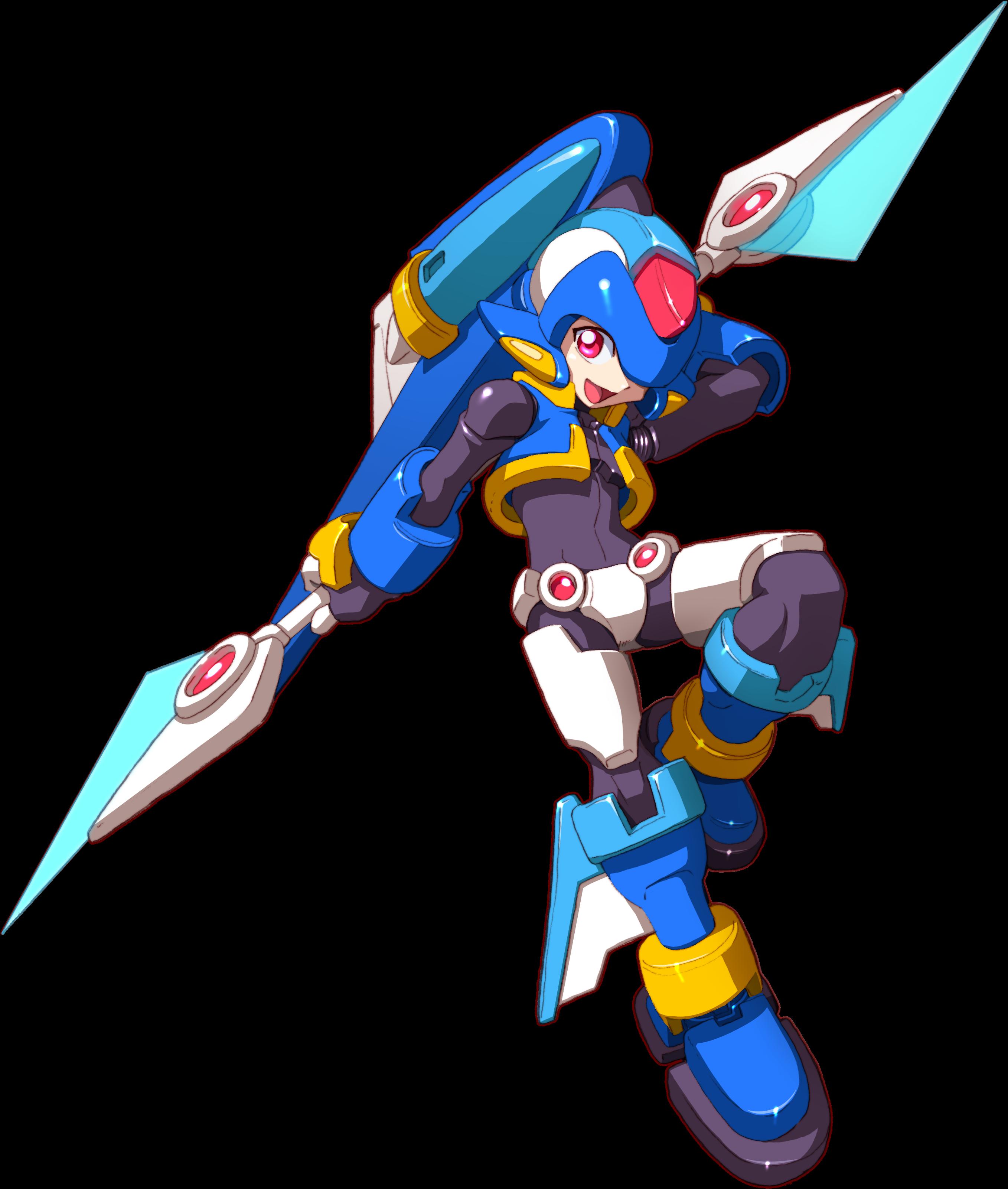 Thetis mmkb fandom powered by wikia - Megaman wikia ...