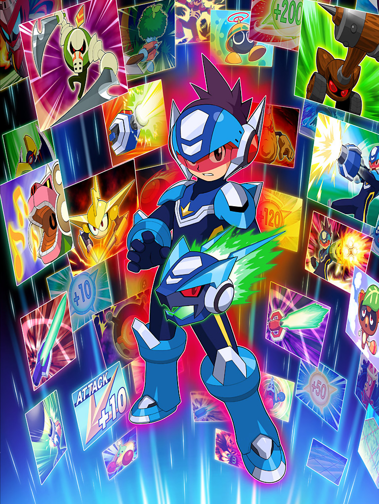 Cual es tu Megaman Favorito?? Latest?cb=20090819085405
