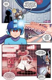 Mega Man 12 3