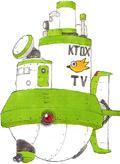 KTOX TV Airship