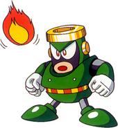 Mm6 fireboy