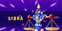 Libra (Rockman Strategy)