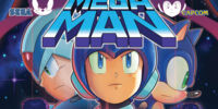 Mega Man Issue 51 (Archie Comics)