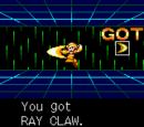 Ray Claw